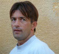 A volt futballista, Katzenbach Imre 12 éve tűnt el, csak a  holtteste került elő