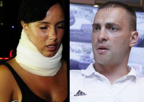 ODBAČENA PRIJAVA protiv Čabarkape: Evo ŠTA SE KRIJE iza ovog incidenta!