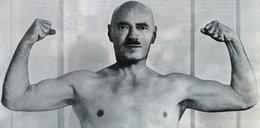 Walczył na olimpiadzie. Jako generał odniósł większy sukces