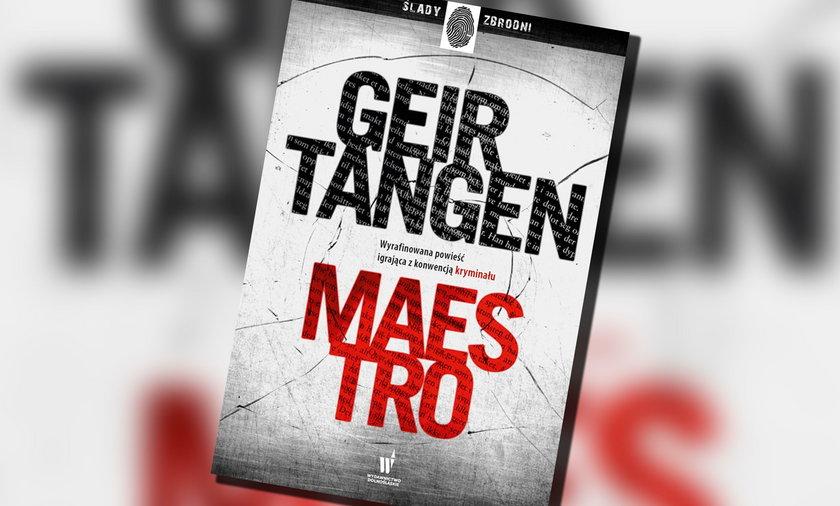 Maestro Geir Tangen