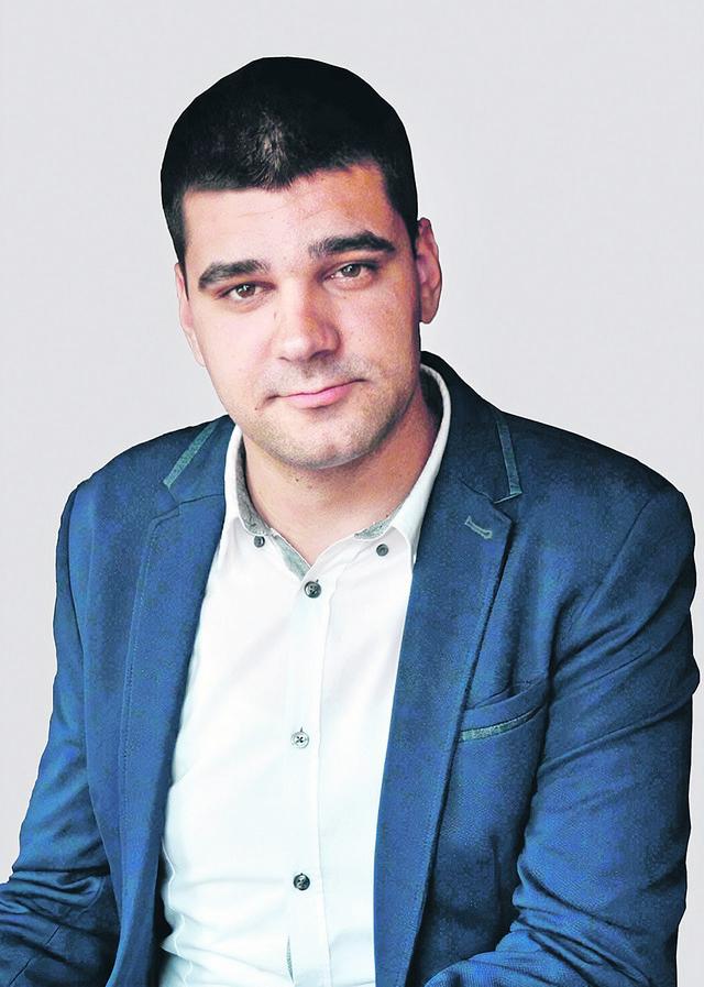 MSr Dušan Stefanović, Filozofski fakultet u Kosovskoj Mitrovici