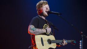 """Ed Sheeran przez 5 minut w """"Grze o tron"""""""