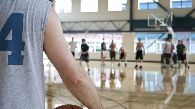Koszykówka (Ofsajd)