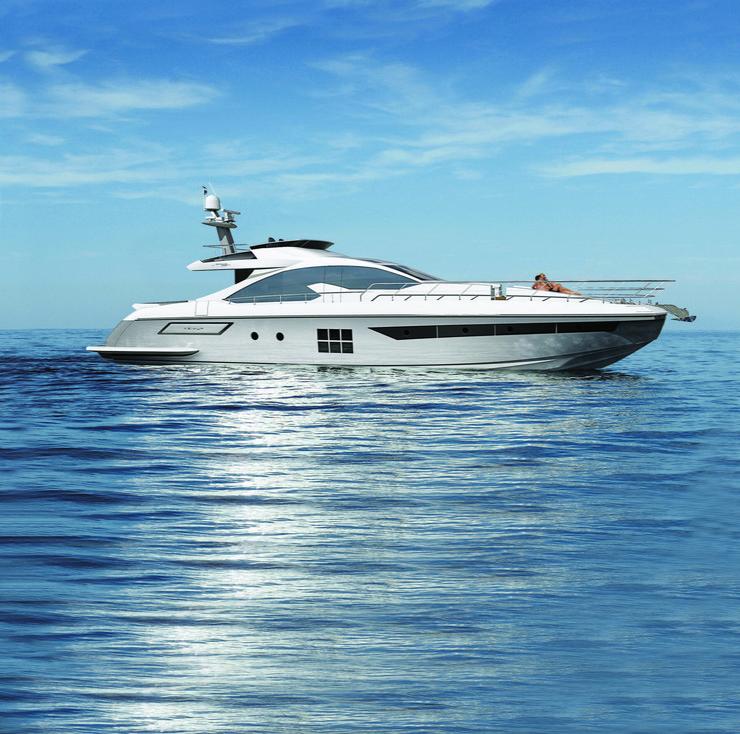 Osnovna cena ovakve jahte je oko 25.000 evra, ali uz dodatnu opremu može da košta i do 100.000 evra