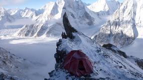 Wyprawa PZA na Broad Peak: obóz II na 6200 m