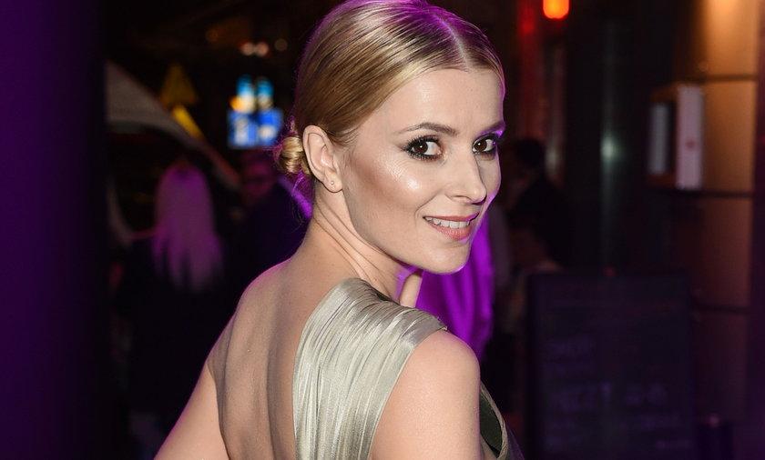 Halina Mlynkova zaręczyła się z partnerem?