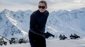 "Daniel Craig po raz ostatni Bondem w ""Spectre""?"