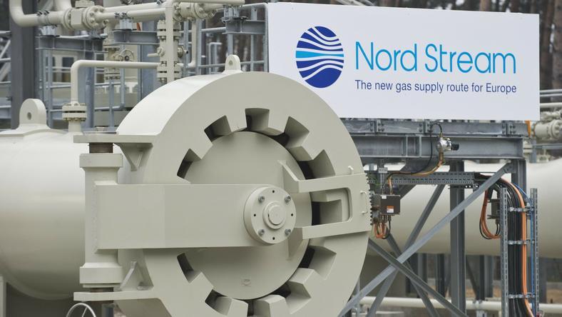 Nord Stream 2 gra w najwyższej lidze politycznej