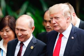 SLEDEĆI SURET U BELOJ KUĆI? Tramp pozvao Putina u Vašington