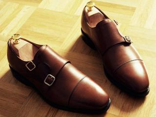 buty monk shoes