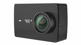 Yi 4K+ - kompaktowa kamera sportowa