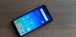 Smartfony Xiaomi Redmi 5 w Biedronce!