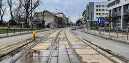 Mieszkańcy chcą pilnego remontu. Ulica Kościuszki dziurawa jak szwajcarski ser
