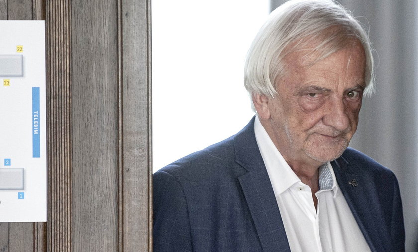 Ryszard Terlecki napisał list do Swiatłany Cichanouskiej. Dodał, że nie przeprosił w nim Białorusinki