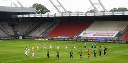 Polski futbol żegna Diego Maradonę. Spotkania ligowe poprzedzi minuta ciszy