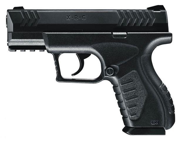 UMAREX Wiatrówka - Pistolet XBG
