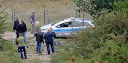 Policjant zabił kierowcę. Awantura podczas wizji lokalnej