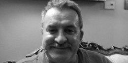 Nie żyje dziennikarz Andrzej Gędłek. Miał koronawirusa
