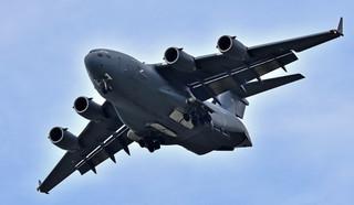 Ewakuacja 640 Afgańczyków jednym samolotem jedną z największych, ale nie rekordowa