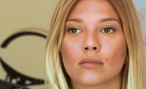 Kija Kockar objavila VIDEO iz kupatila: Muškarcima rasplamsala maštu!