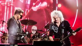 Queen i Adam Lambert na żywo z Japonii