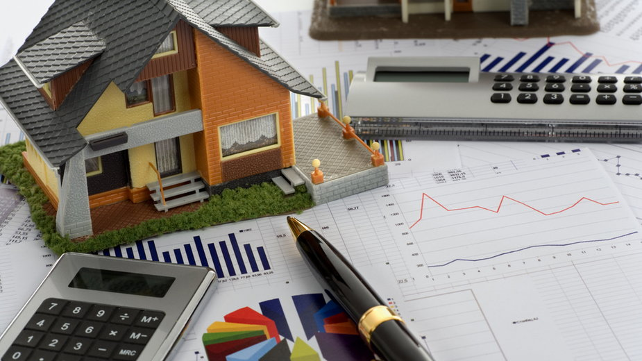 Najbardziej popularne podatki na rynku nieruchomości (ilustracyjne)