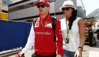 Kolega Schumachera został ojcem!