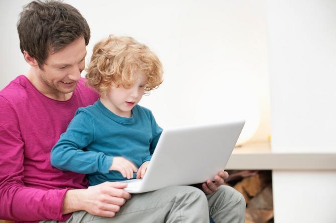 Bliskost između deteta i bar jednog od roditelja veoma je bitna jer utiče na ponašanje deteta u odraslom dobu