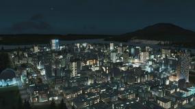Cities Skylines - znamy datę premiery i cenę dodatku After Dark