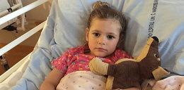 Za pierwszym razem uratowali ją lekarze, za drugim - brat. Teraz znów walczy o życie