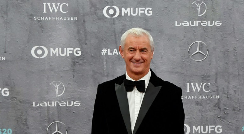 Legend Ian Rush marvels at Liverpool's 'Incredibles'