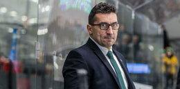 Robert Kalaber został trenerem hokejowej reprezentacji Polski