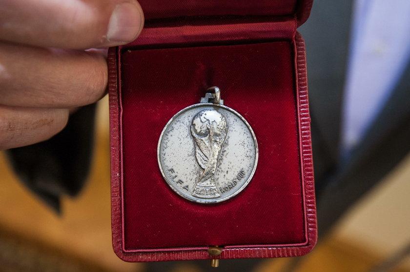 Medal Henryka Kasperczaka