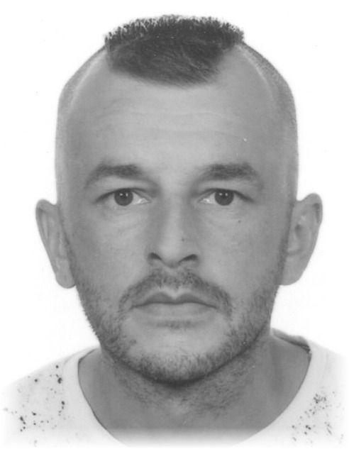 Zaginiony Wiesław Darlak