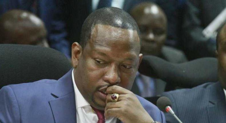 KRA to question Nairobi Governor Mike Sonko over failure to remit Sh4.5 billion deducted from employees, suppliers for tax payment