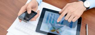 Sektor bankowy ratuje kulejącą e-administrację