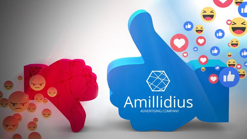 Amillidius: mówimy w języku marketingu
