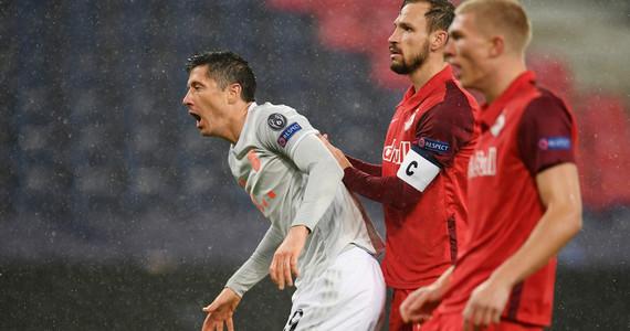 NA ŻYWO: Bayern – Salzburg. Relacja i wynik live Ligi Mistrzów