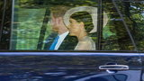 Pierwsze nieoficjalne zdjęcia paparazzi księżnej Meghan i Harrego. Są nieszczęśliwi?