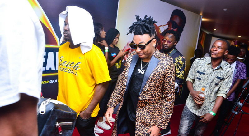 Here are 7 talking points from Headies 2019