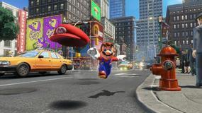 Super Mario Odyssey okazał się wielkim przebojem kasowym