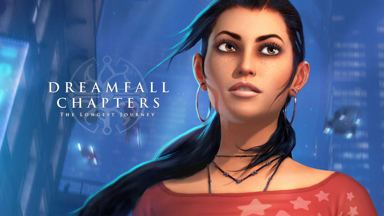 Dreamfall Capters