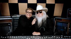 Historia Eltona Johna na dużym ekranie