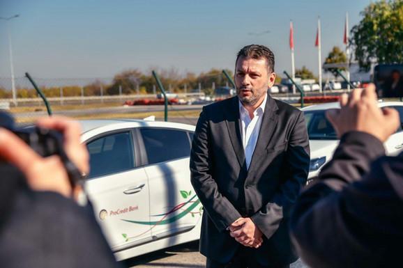 Igor Anić, član Izvršnog odbora ProCredit banke