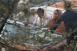 Udala se najveća zvezda Bolivuda: Slike sa venčanja otkrivaju drevnu simboliku indijskih svadbi