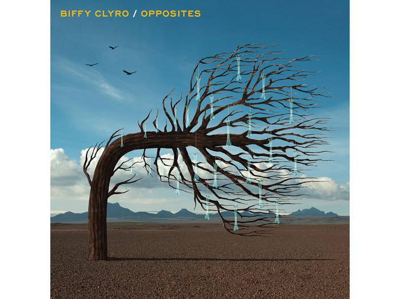 """Biffy Clyro i """"Opposites"""""""