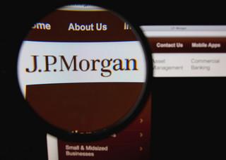 JP Morgan Chase chce otworzyć jedną z siedzib w Polsce