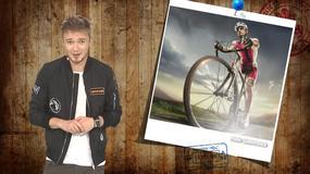 W Drogę! - odcinek 8: Jak nie marnować energii podczas biegania, spacerów i wycieczek rowerowych