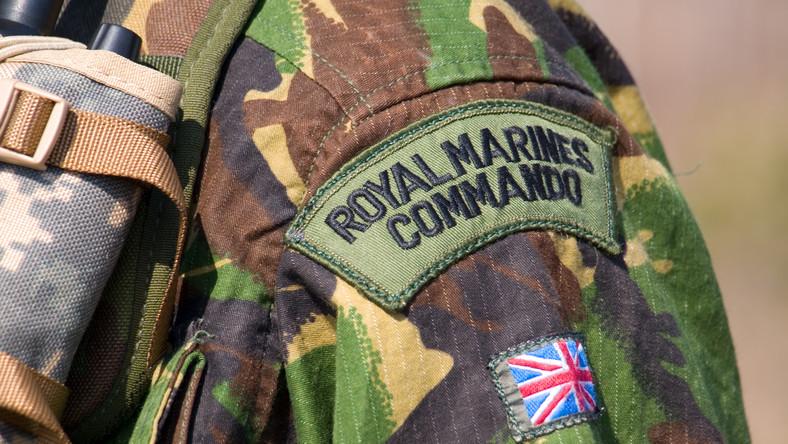 Wielka Brytania wysła żołnierzy na Ukrainę. Będą szkolić ukraińskie wojsko