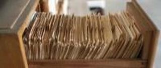 Gmyz o dokumentach w domu Kiszczaka: 2 teczki TW Bolka zawiarają około 300 stron